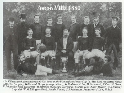 Aston Villa 1880